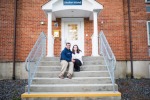 Kaitlyn Ferris Southampton New York Campus Engagement