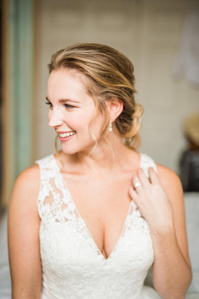 Dreamy Wedding Day Kaitlyn Ferris Photography Long Island