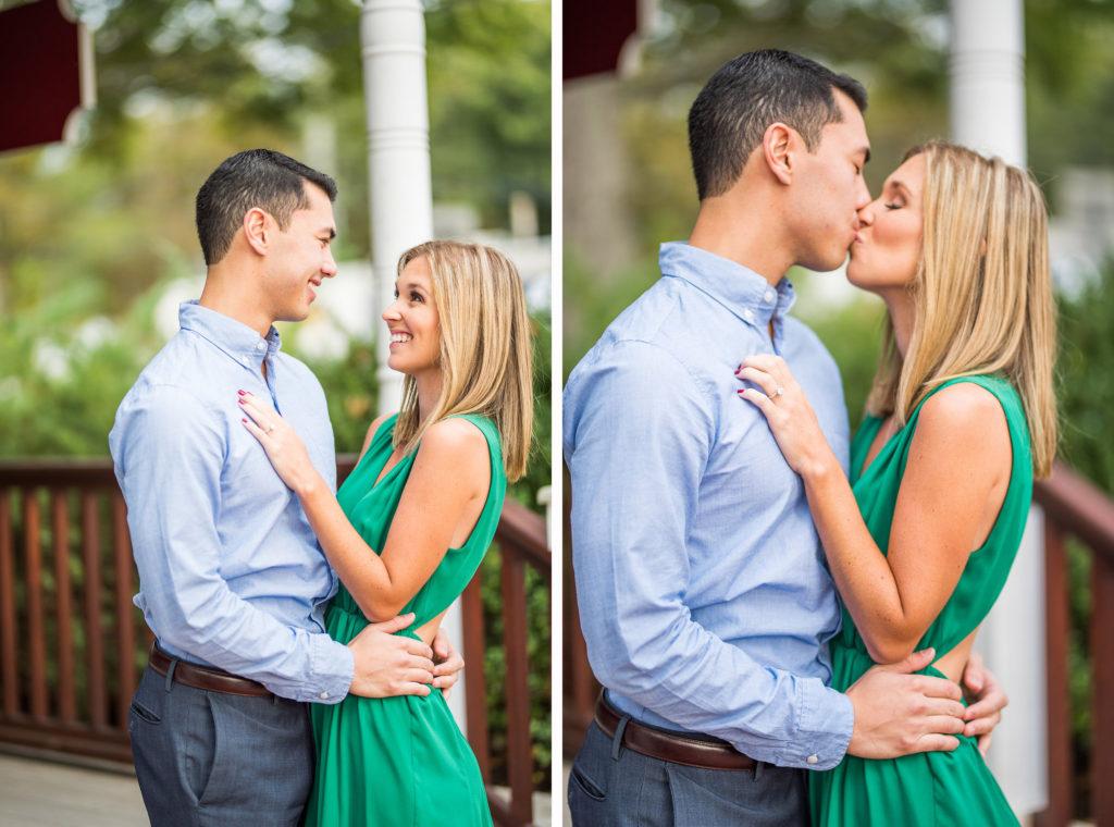 Dreamy Engagement Kaitlyn Ferris Photography Long Island Wedding Photographer