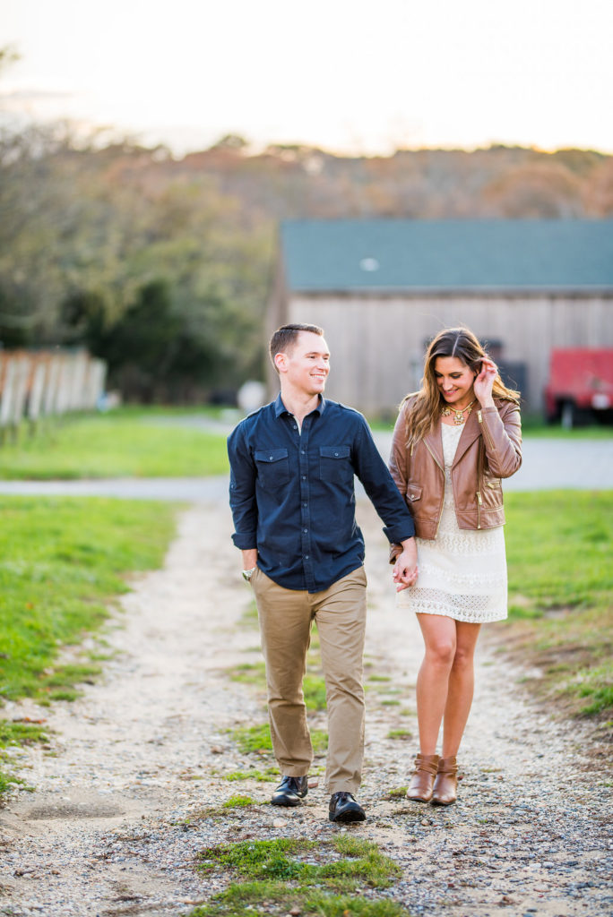 Sun Soaked Engagement Kaitlyn Ferris Photography Long Island Wedding and Engagement Photographer