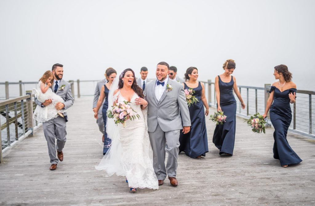 Captain Bills Wedding Long Island Wedding Photographer13