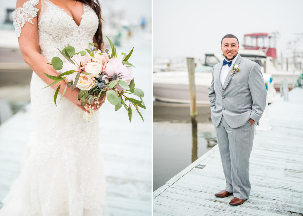Captain Bills Wedding Long Island Wedding Photographer38