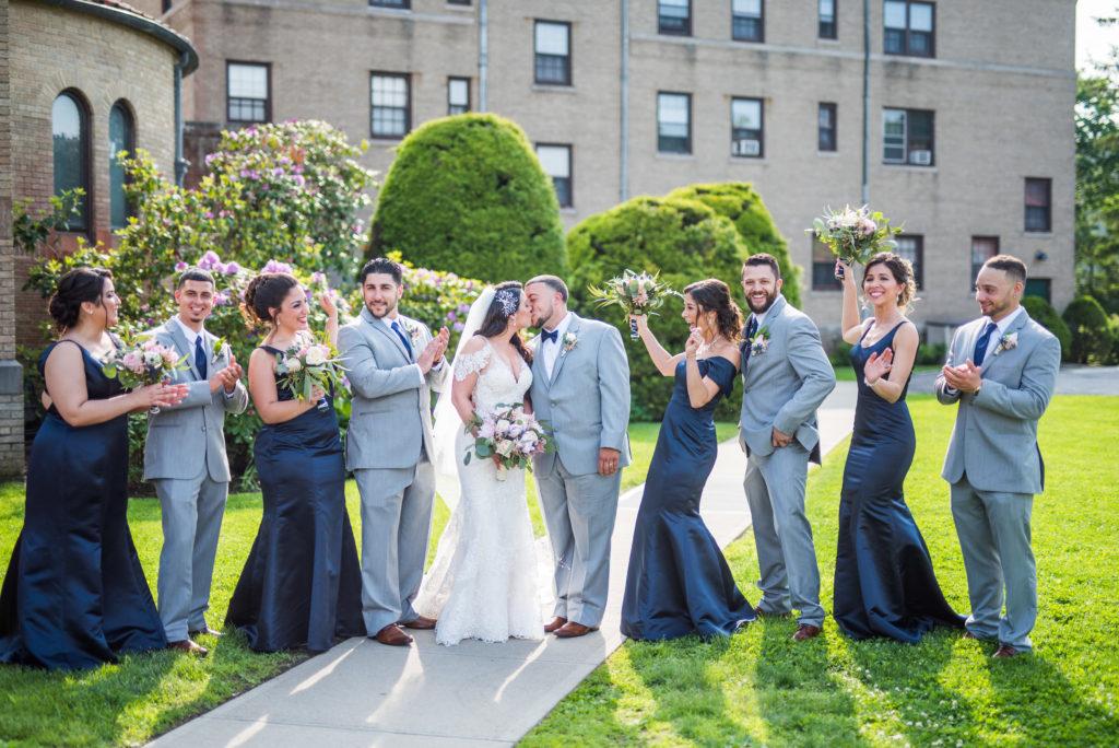 Captain Bills Wedding Long Island Wedding Photographer8