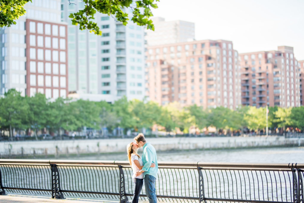 Hoboken Engagement Shoot | Long Island Weddinng Photographer10