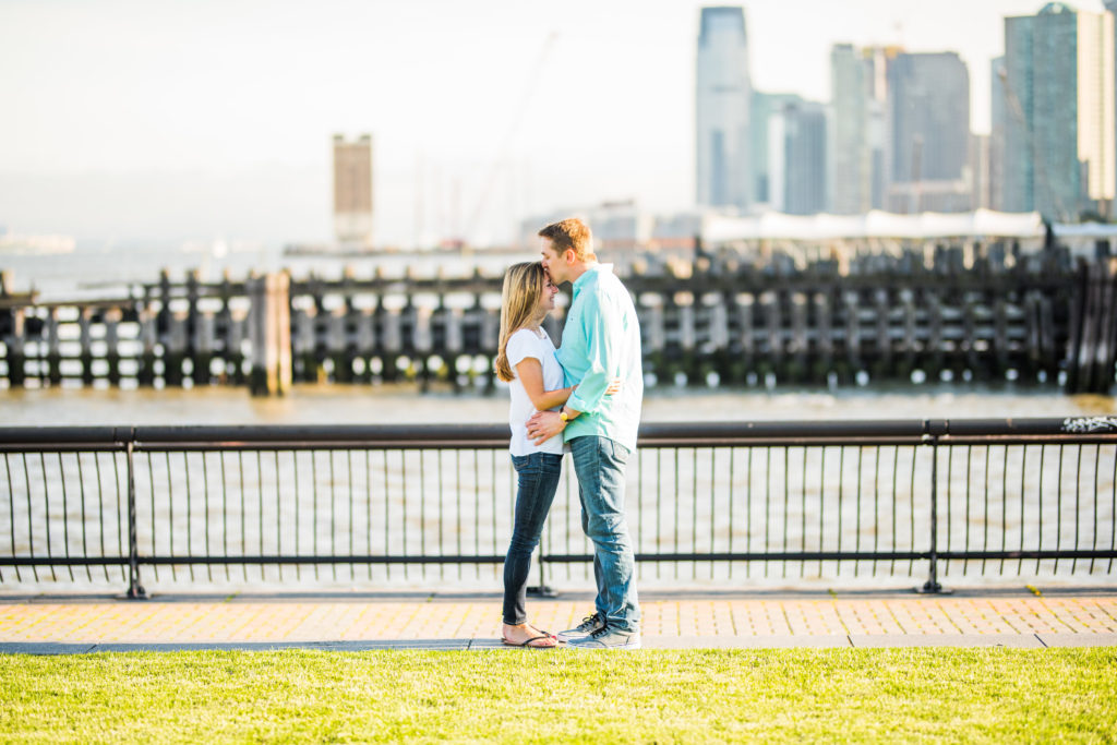 Hoboken Engagement Shoot | Long Island Weddinng Photographer12