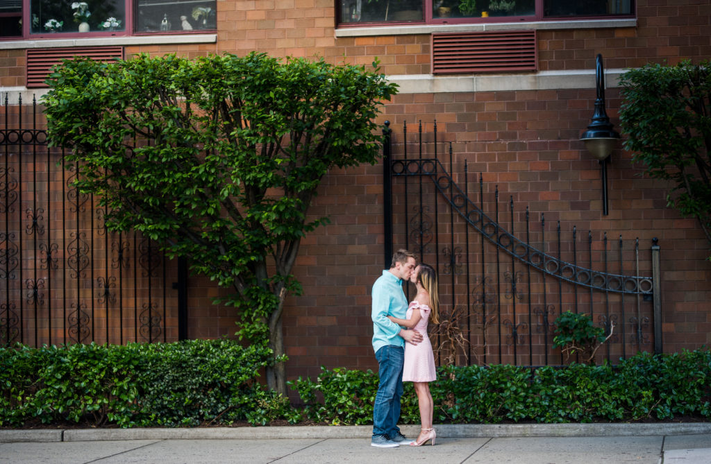 Hoboken Engagement Shoot | Long Island Weddinng Photographer18