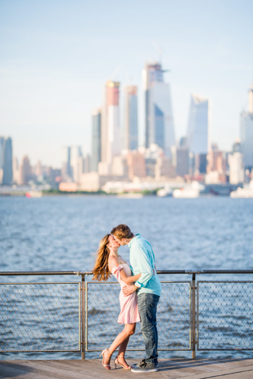 Hoboken Engagement Shoot | Long Island Weddinng Photographer20