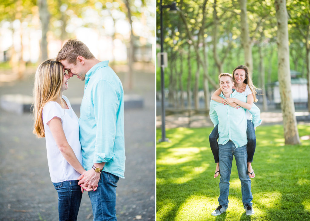 Hoboken Engagement Shoot | Long Island Weddinng Photographer3