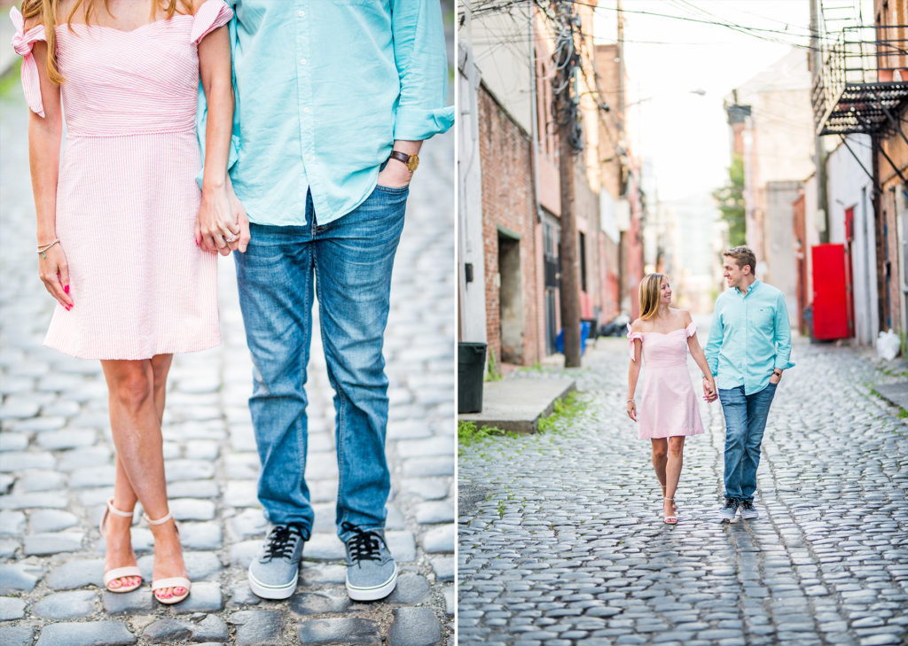 Hoboken Engagement Shoot | Long Island Weddinng Photographer4