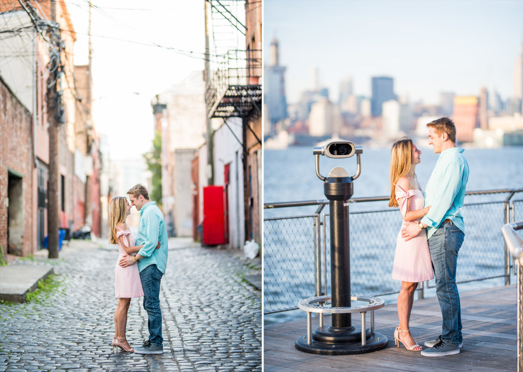 Hoboken Engagement Shoot | Long Island Weddinng Photographer6