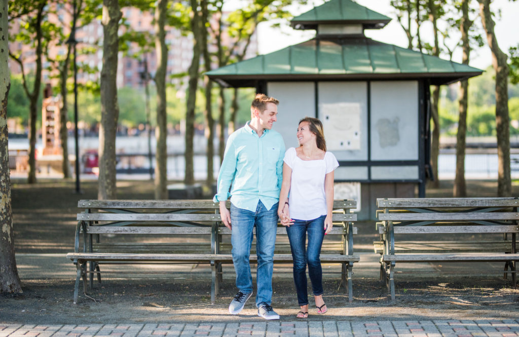 Hoboken Engagement Shoot | Long Island Weddinng Photographer9