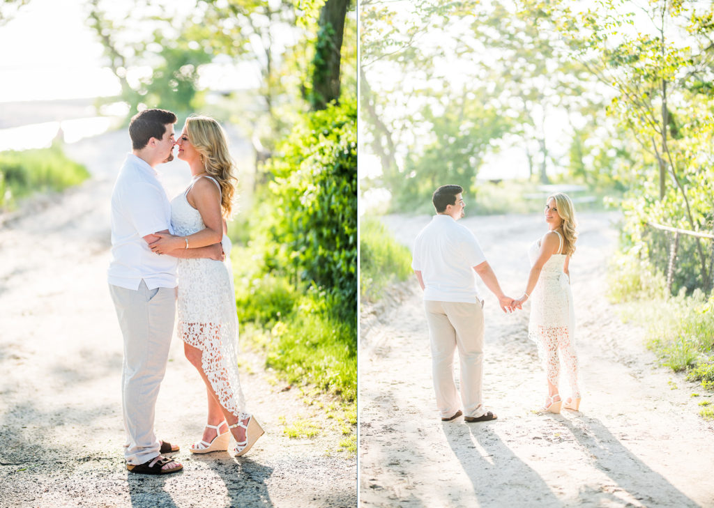 Lloyd Harbor Engagement Shoot | Long Island Wedding Photographer1