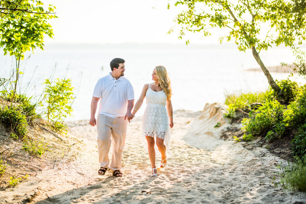 Lloyd Harbor Engagement Shoot | Long Island Wedding Photographer13