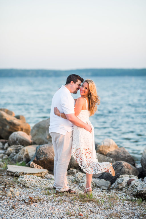 Lloyd Harbor Engagement Shoot | Long Island Wedding Photographer24