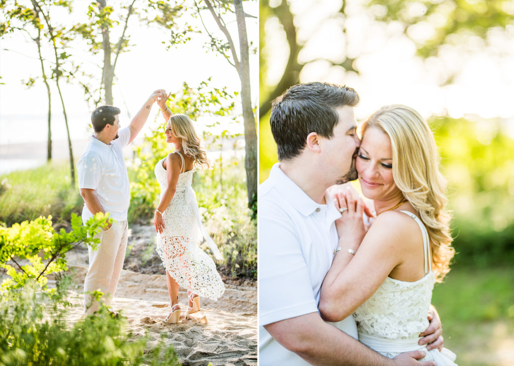 Lloyd Harbor Engagement Shoot | Long Island Wedding Photographer3