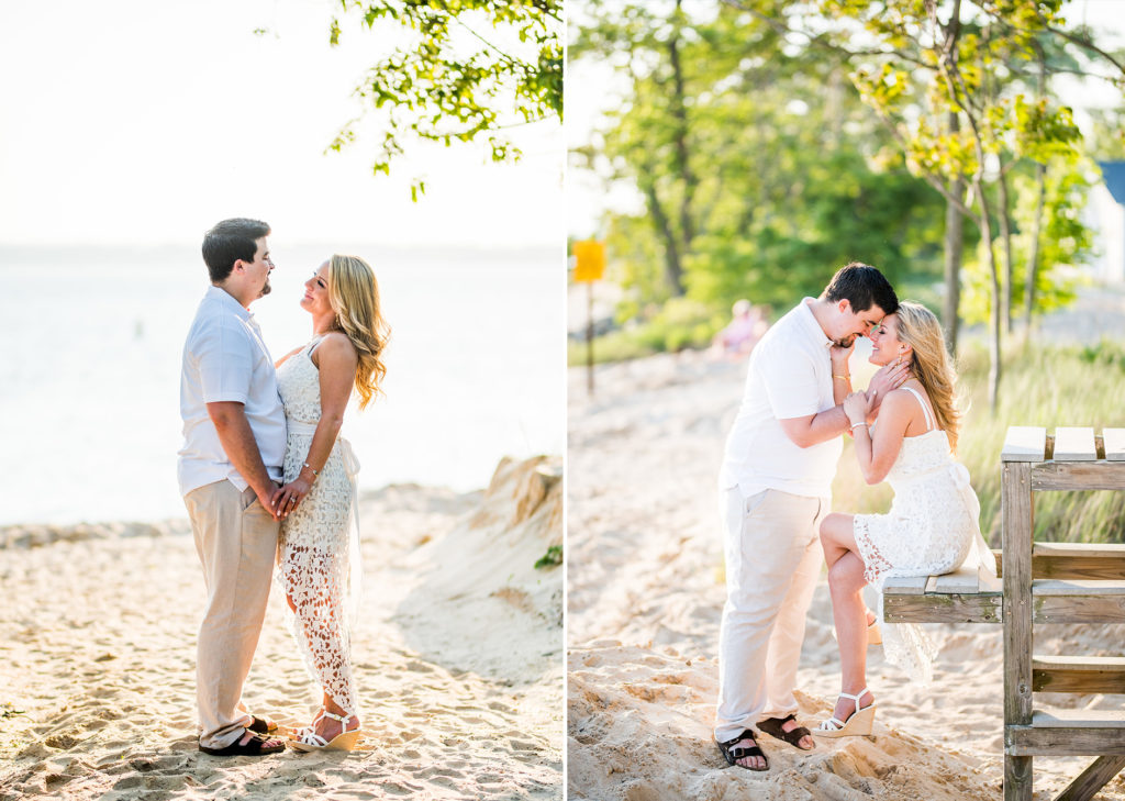 Lloyd Harbor Engagement Shoot | Long Island Wedding Photographer4