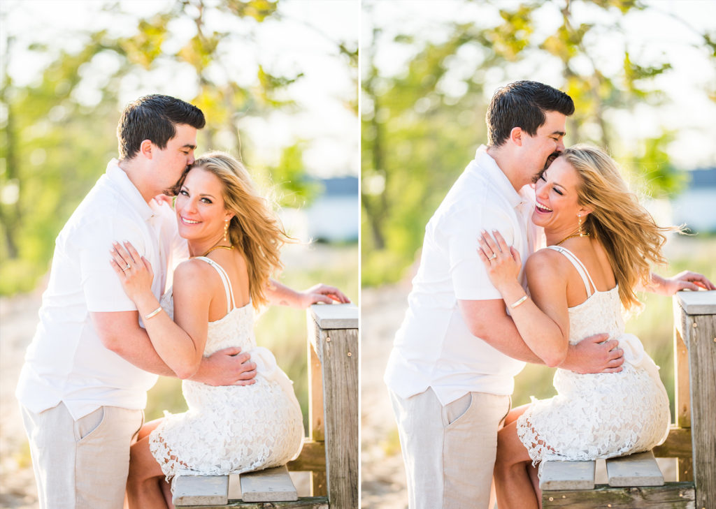 Lloyd Harbor Engagement Shoot | Long Island Wedding Photographer5