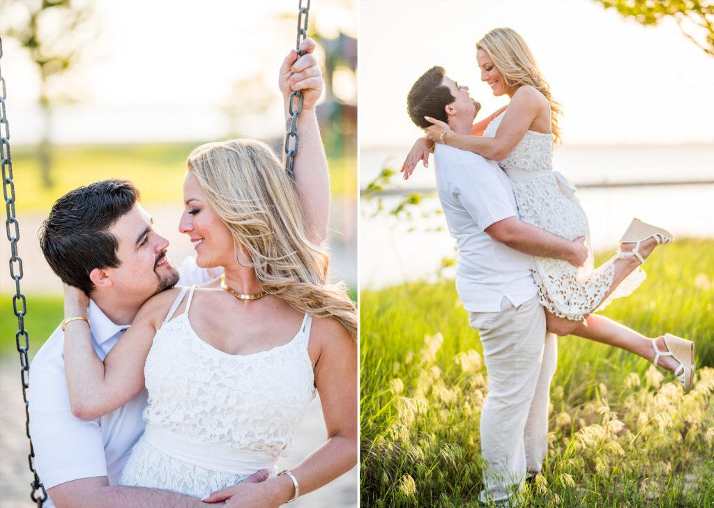 Lloyd Harbor Engagement Shoot | Long Island Wedding Photographer6