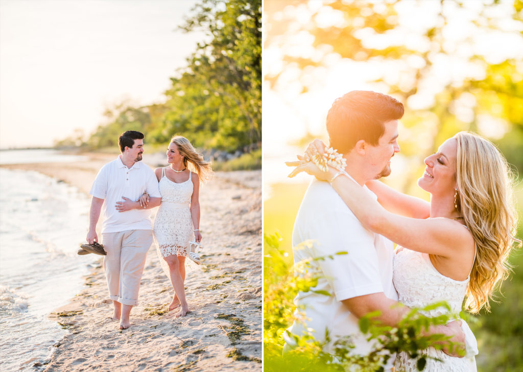 Lloyd Harbor Engagement Shoot | Long Island Wedding Photographer7