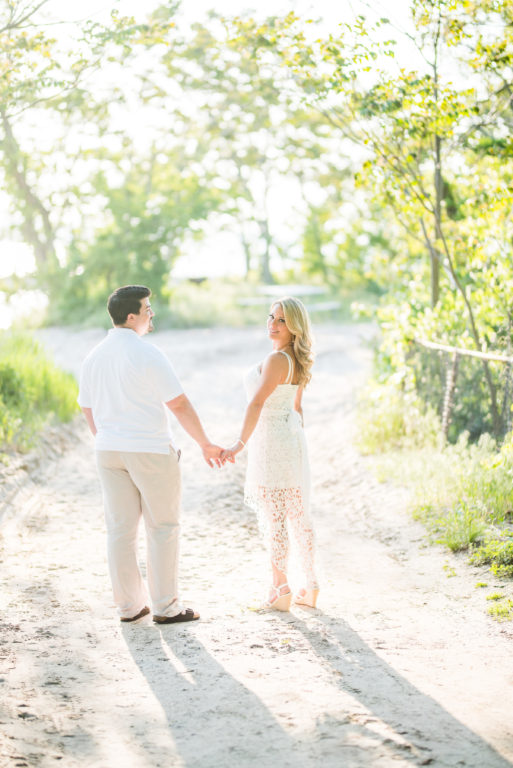 Lloyd Harbor Engagement Shoot | Long Island Wedding Photographer8