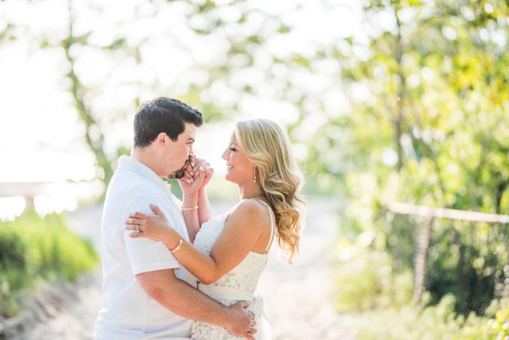 Lloyd Harbor Engagement Shoot | Long Island Wedding Photographer9