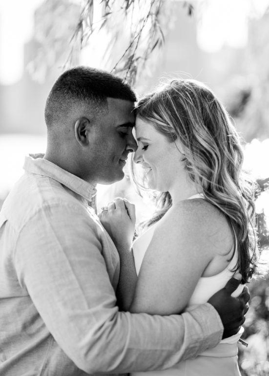 Long Island City Engagement Shoot | Gantry Park Engagement Shoot | Long Island Wedding Photographer12