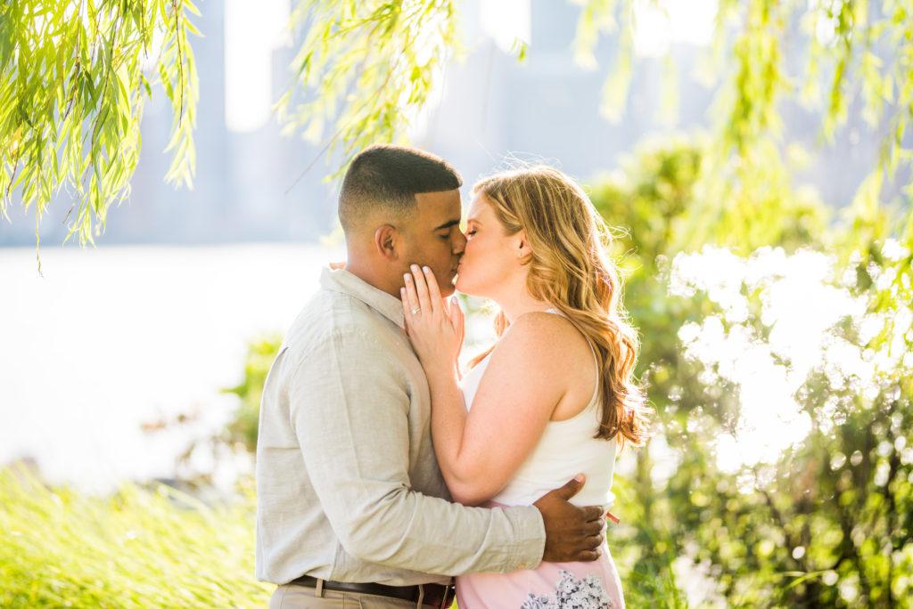 Long Island City Engagement Shoot | Gantry Park Engagement Shoot | Long Island Wedding Photographer13