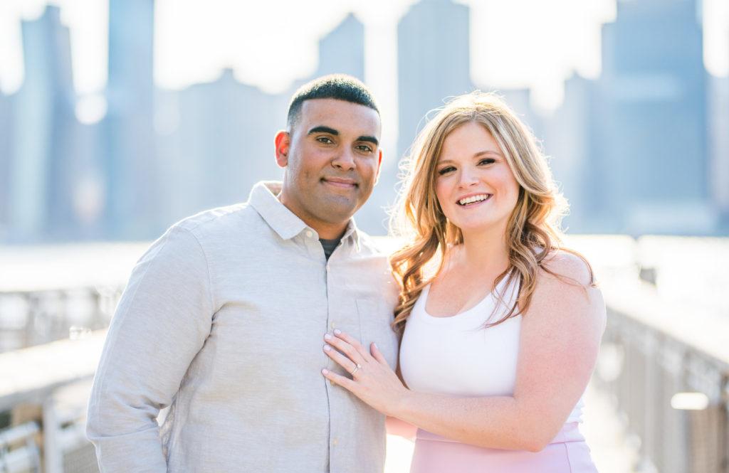 Long Island City Engagement Shoot | Gantry Park Engagement Shoot | Long Island Wedding Photographer6