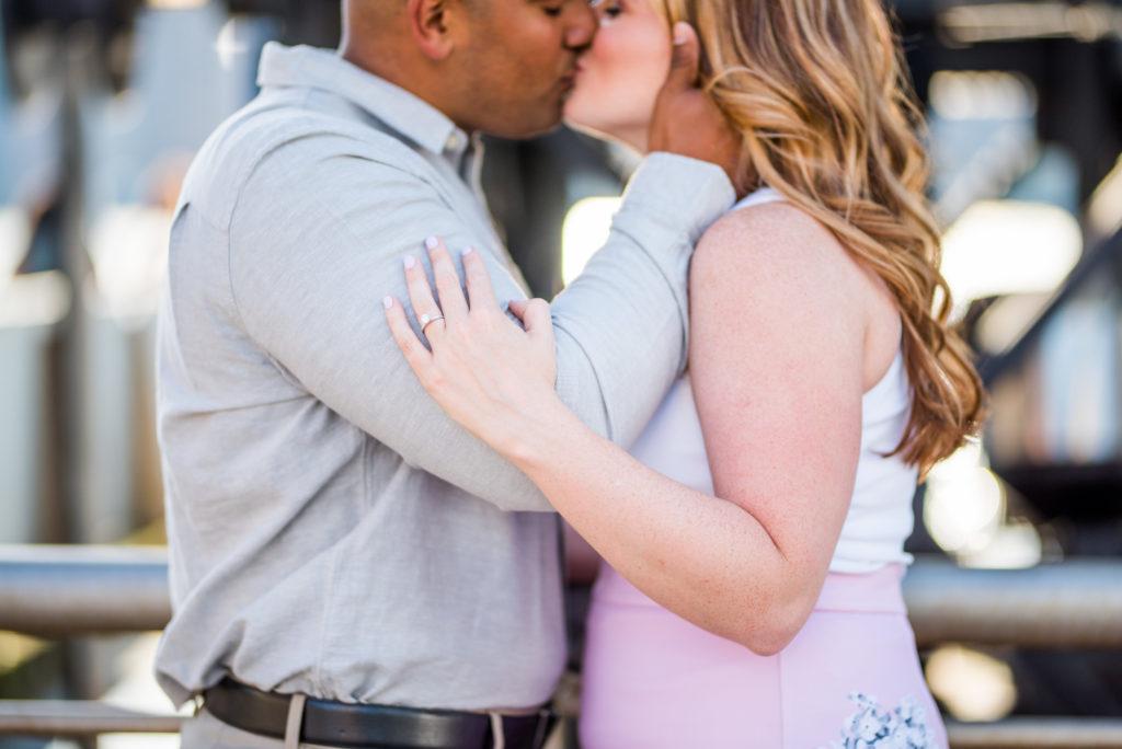 Long Island City Engagement Shoot | Gantry Park Engagement Shoot | Long Island Wedding Photographer9