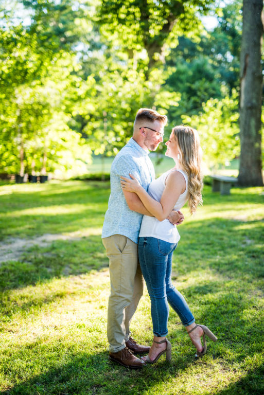 Peconic Herb Farrm Engagement Shoot Long Island Wedding Photographer11