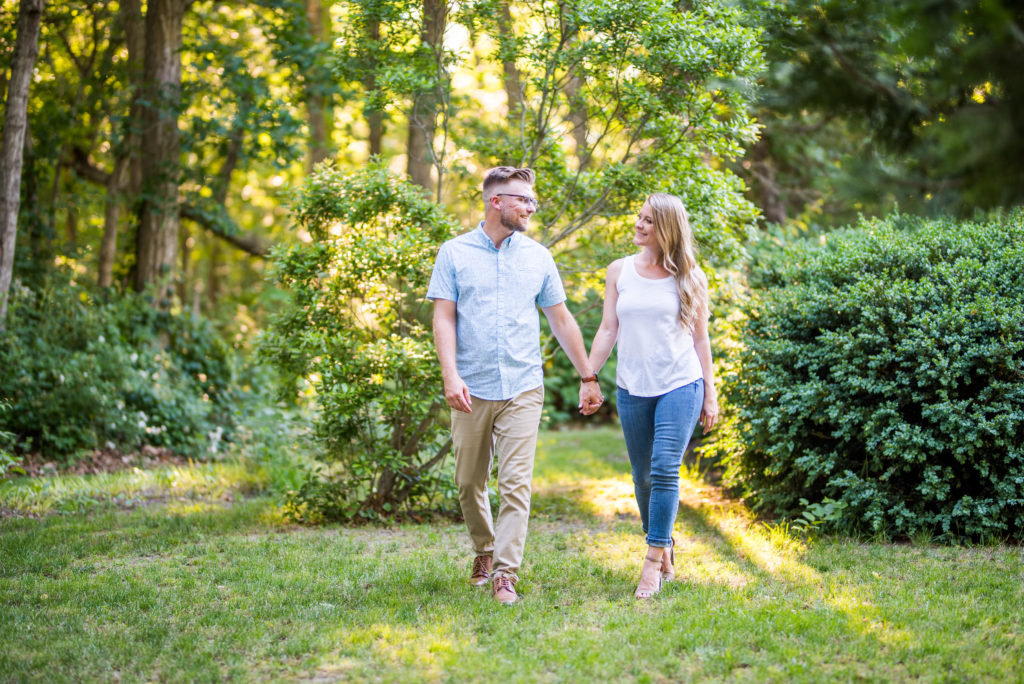 Peconic Herb Farrm Engagement Shoot Long Island Wedding Photographer14