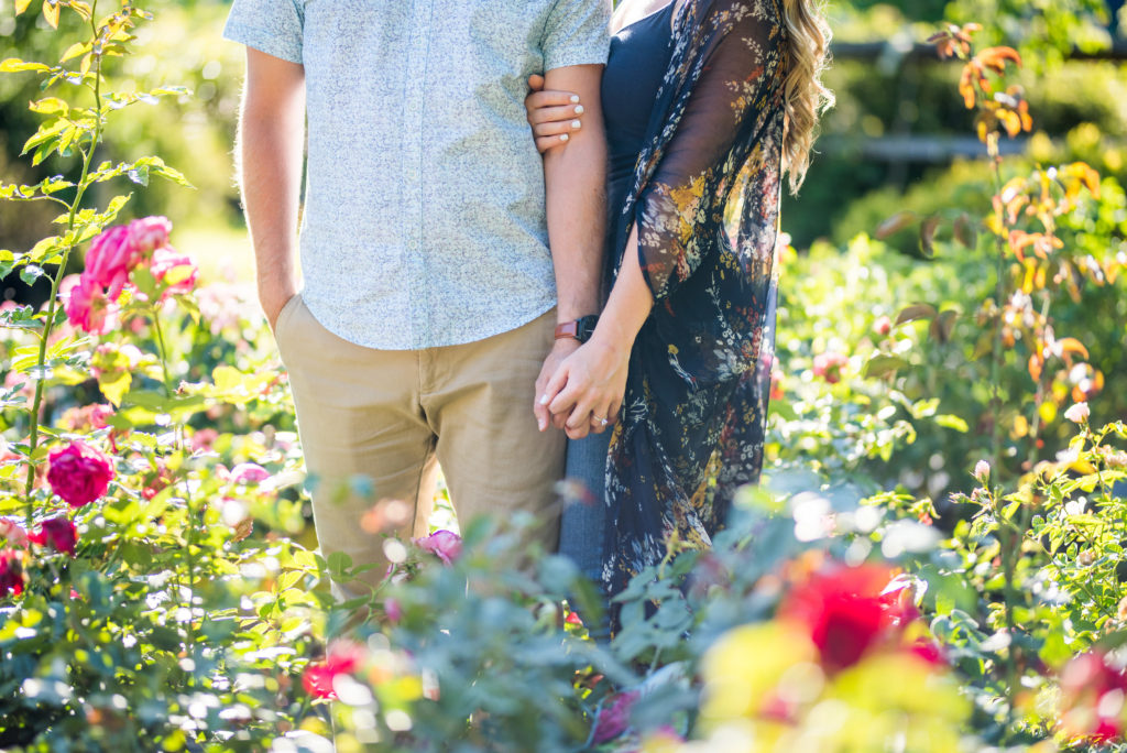 Peconic Herb Farrm Engagement Shoot Long Island Wedding Photographer8