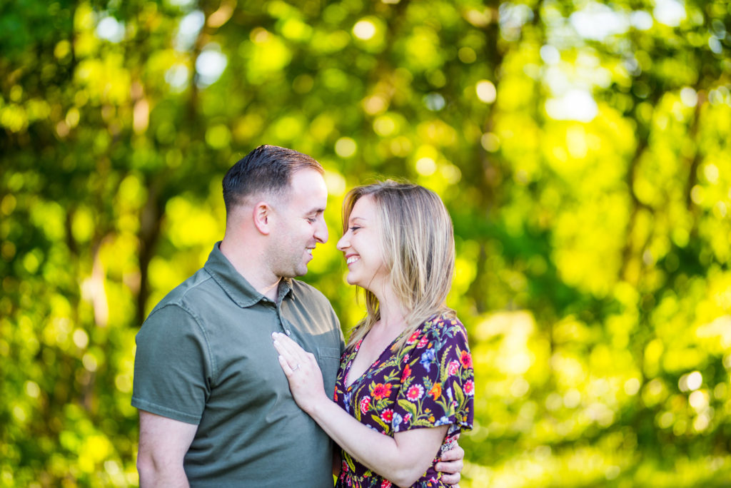 Wildwood NY Engagementt Shoot Long Island Wedding Photographer1