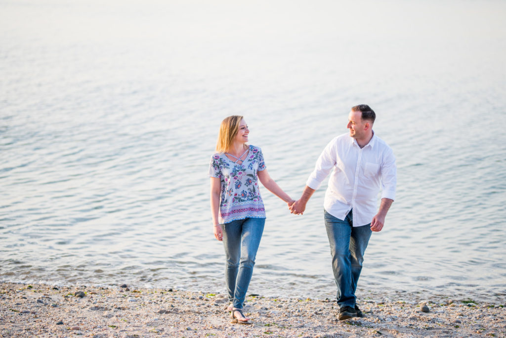 Wildwood NY Engagementt Shoot Long Island Wedding Photographer10