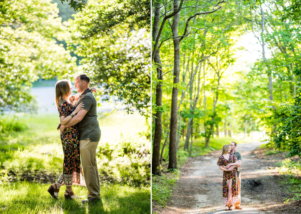 Wildwood NY Engagementt Shoot Long Island Wedding Photographer16