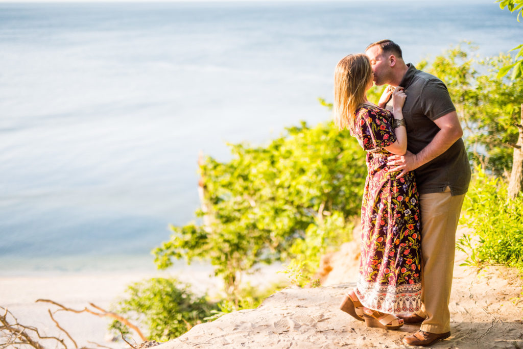 Wildwood NY Engagementt Shoot Long Island Wedding Photographer8