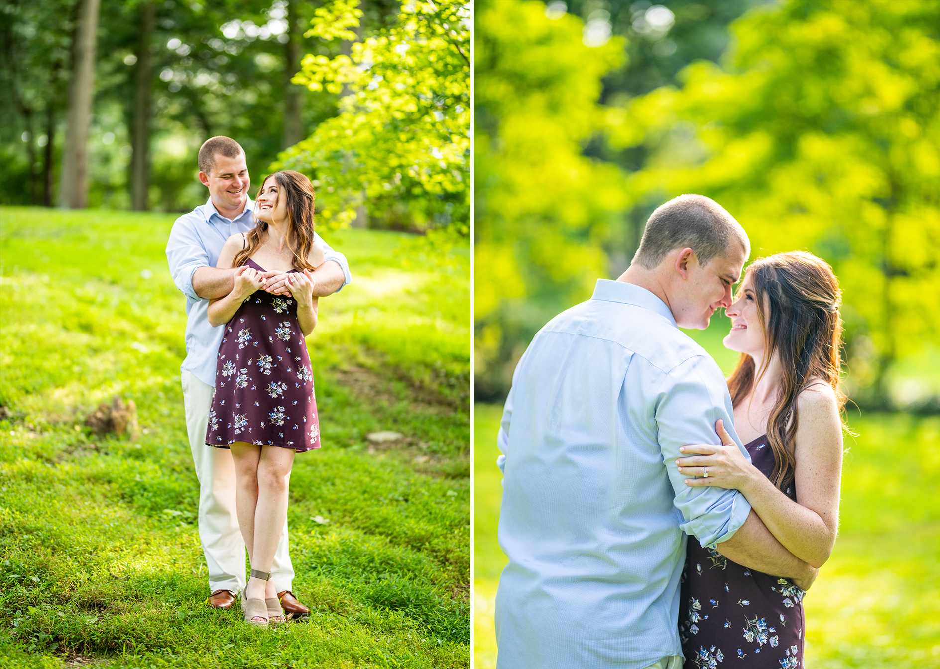Brookville Engagement Shoot | Long Island Weddinng Photographer | North Fork Wedding Photographer2