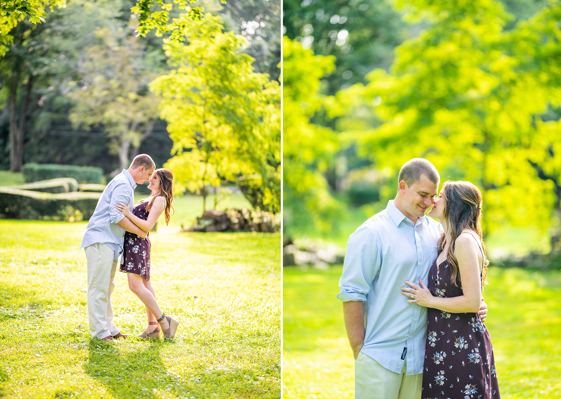 Brookville Engagement Shoot | Long Island Weddinng Photographer | North Fork Wedding Photographer3