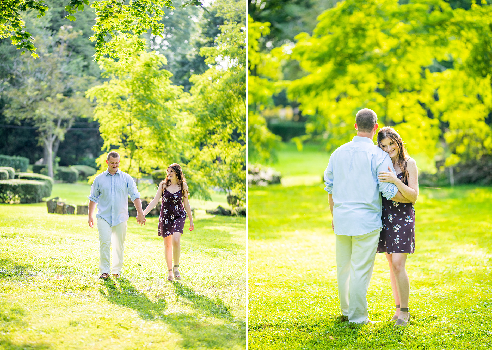 Brookville Engagement Shoot | Long Island Weddinng Photographer | North Fork Wedding Photographer5