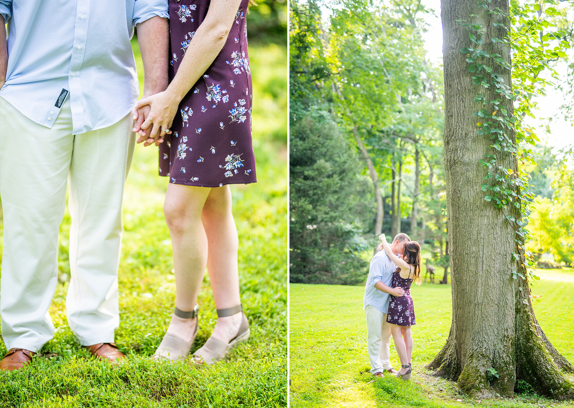 Brookville Engagement Shoot | Long Island Weddinng Photographer | North Fork Wedding Photographer6