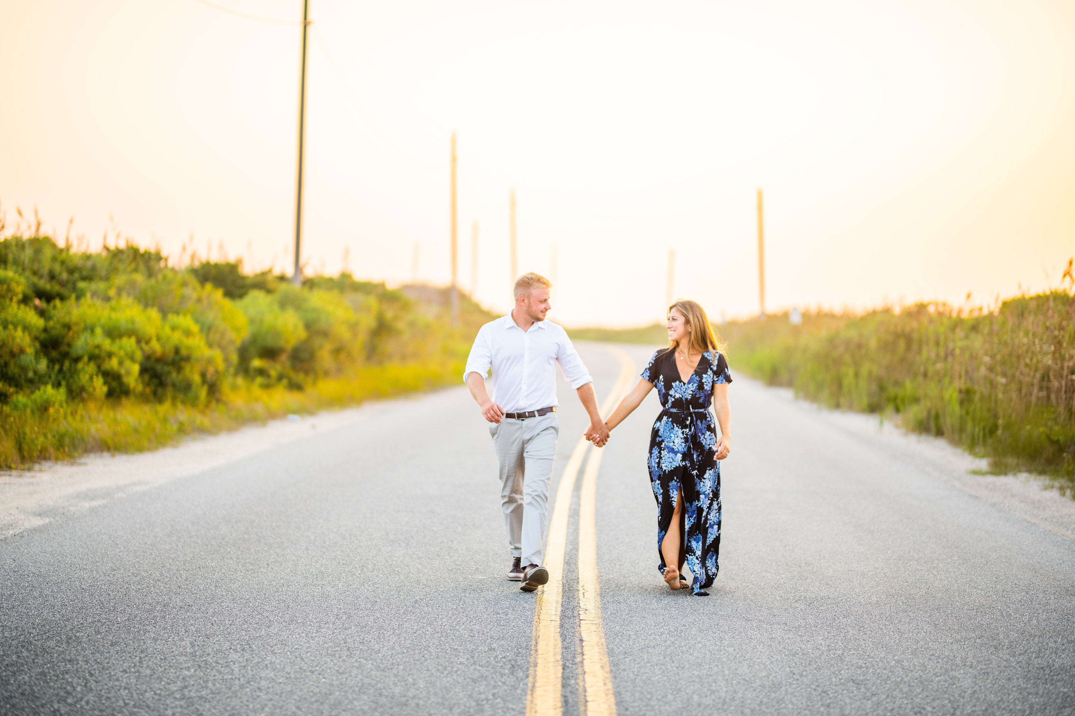 Dune Road Engagement Shoot | Westhampton Beach Engagement Shoot | Hamptons Wedding Photographer17