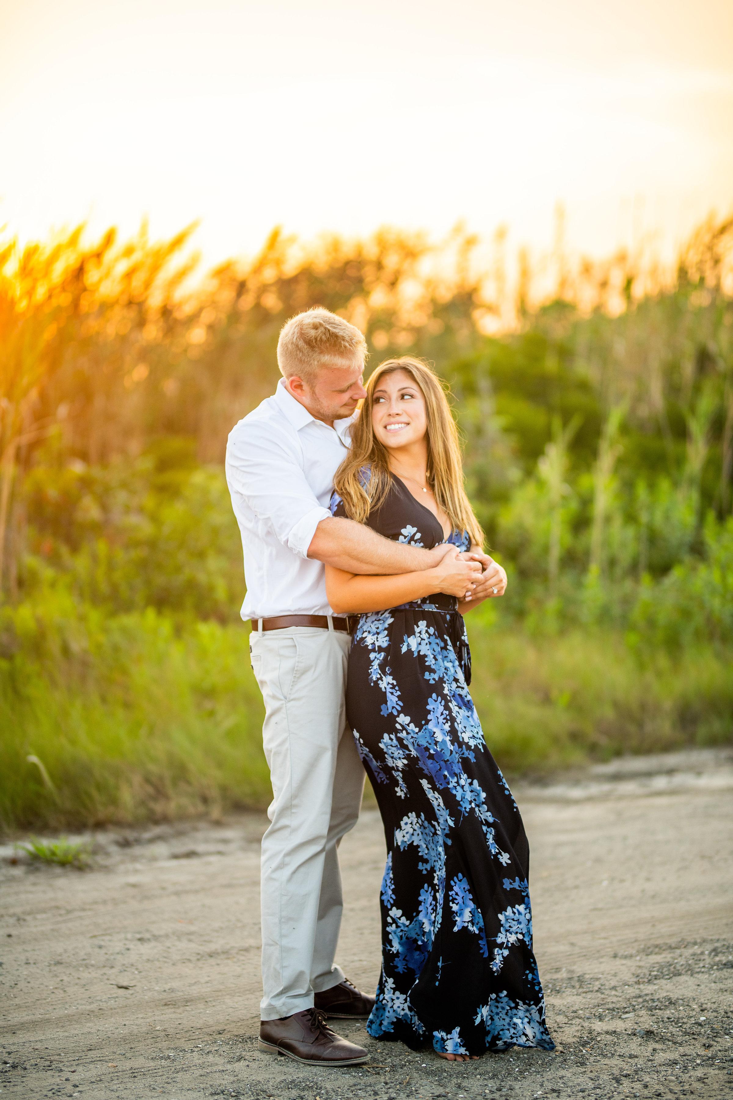 Dune Road Engagement Shoot | Westhampton Beach Engagement Shoot | Hamptons Wedding Photographer18