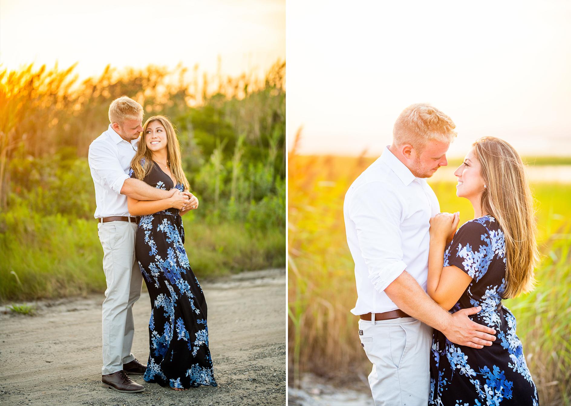 Dune Road Engagement Shoot | Westhampton Beach Engagement Shoot | Hamptons Wedding Photographer7