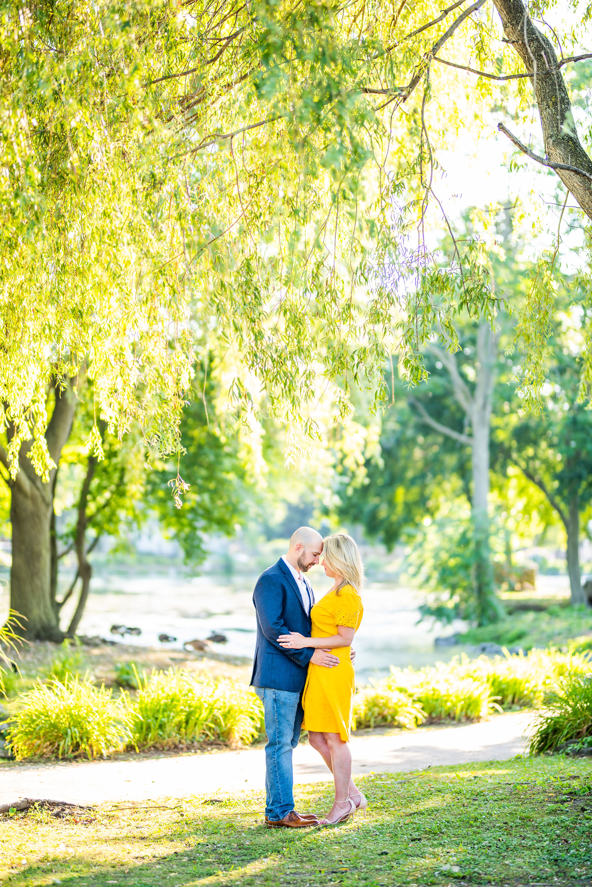 Hecksher Park Engagement Shoot | Long Island Wedding Photographer | Long Island Wedding Photographers10