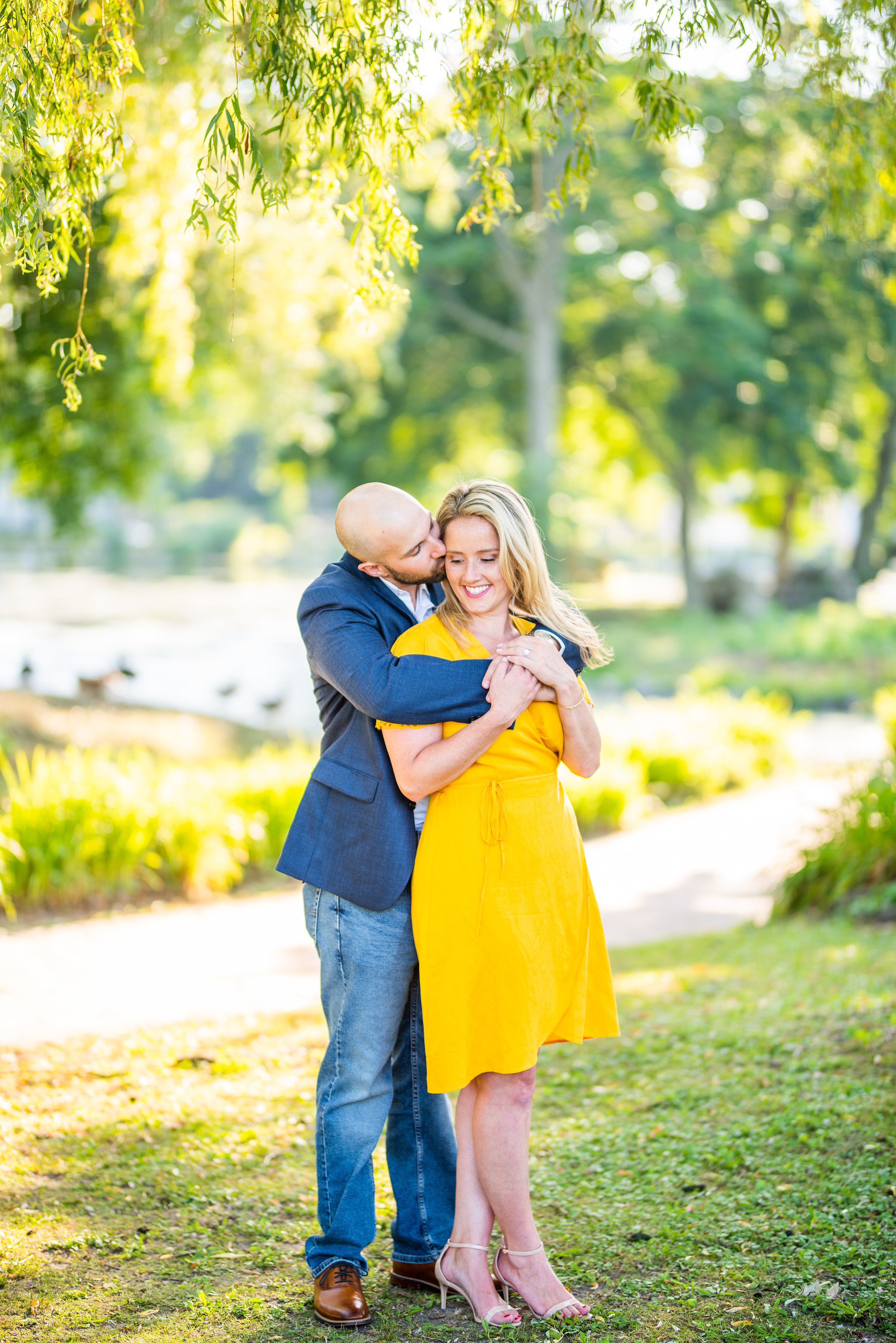 Hecksher Park Engagement Shoot | Long Island Wedding Photographer | Long Island Wedding Photographers11