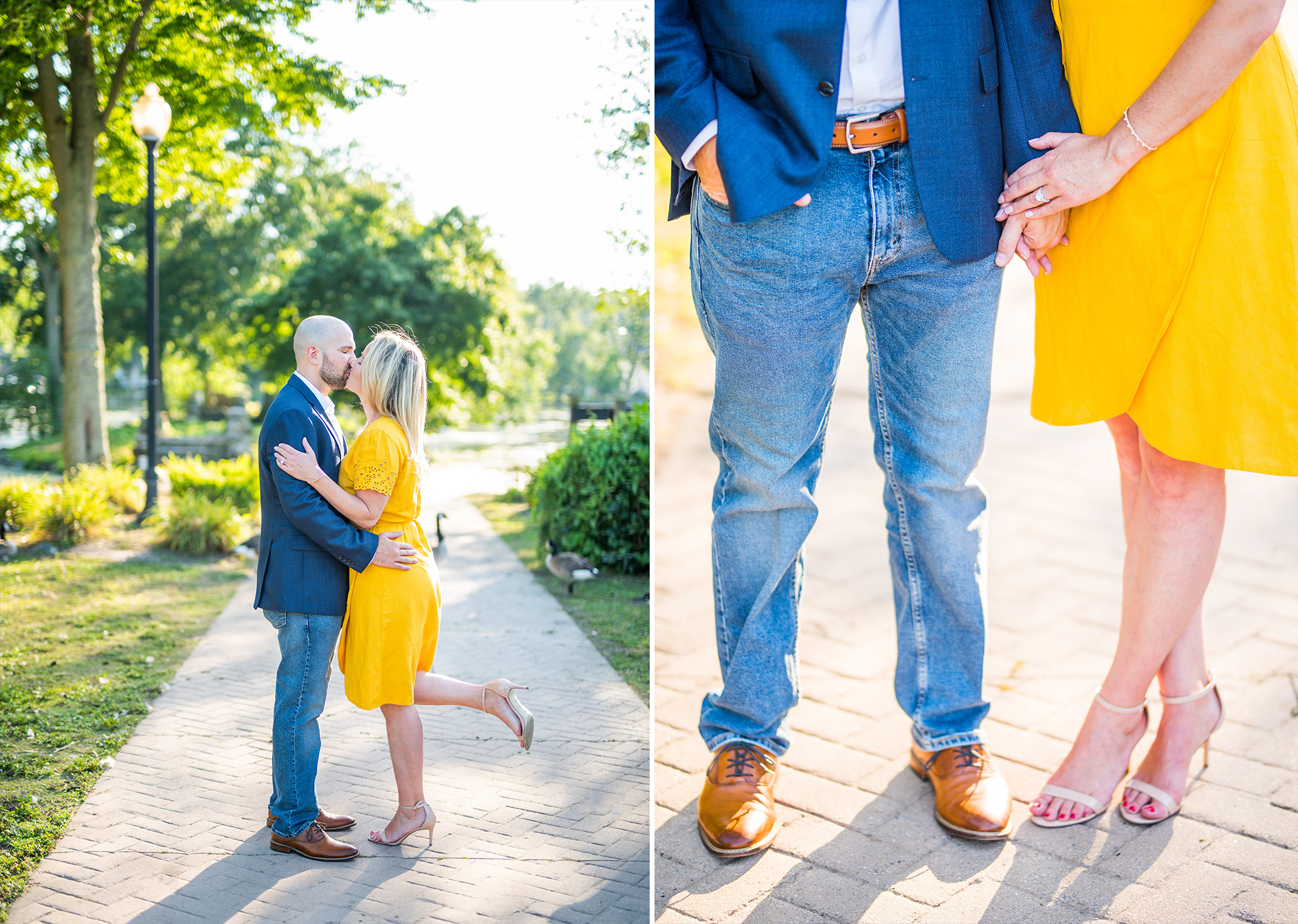 Hecksher Park Engagement Shoot | Long Island Wedding Photographer | Long Island Wedding Photographers2