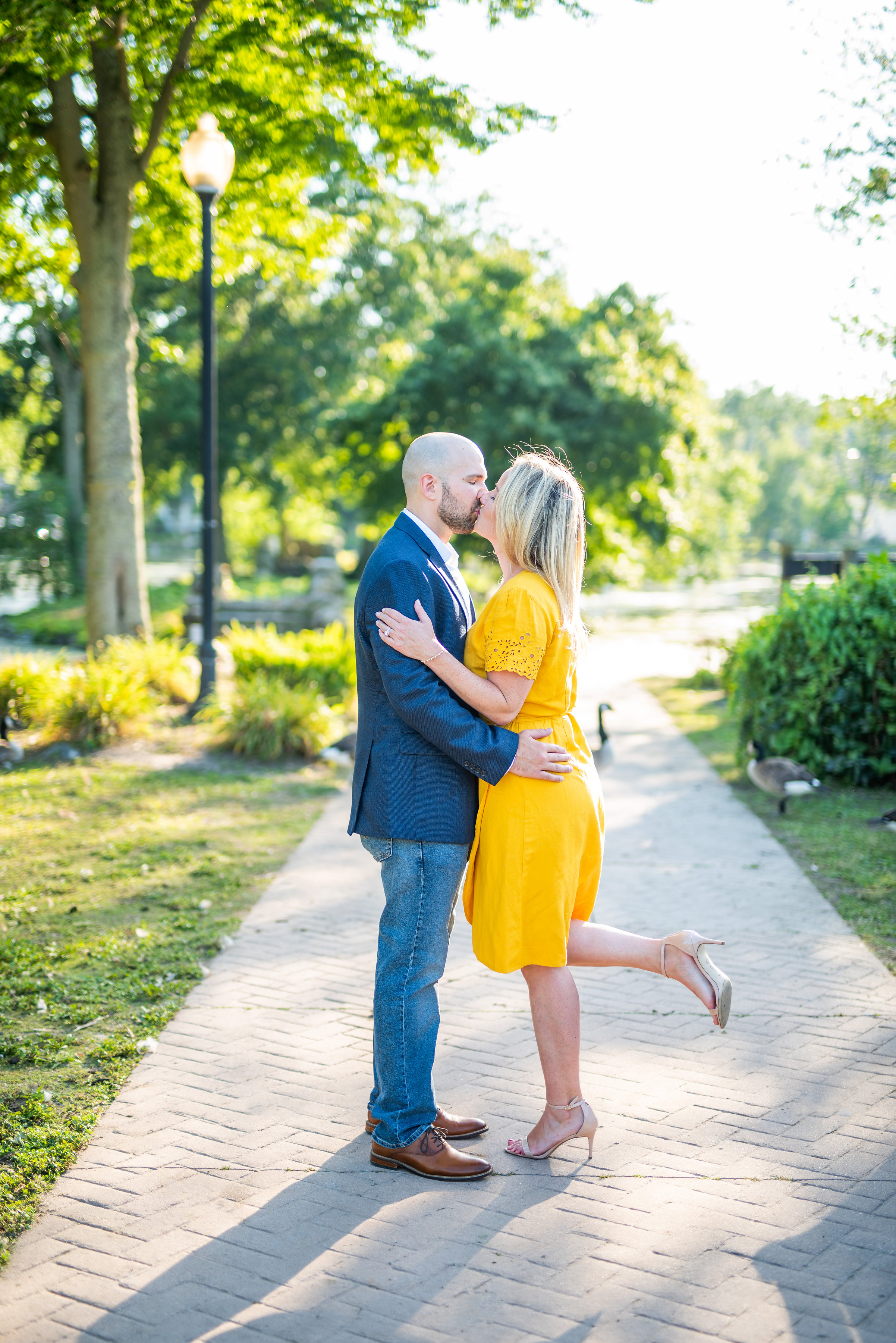 Hecksher Park Engagement Shoot | Long Island Wedding Photographer | Long Island Wedding Photographers6