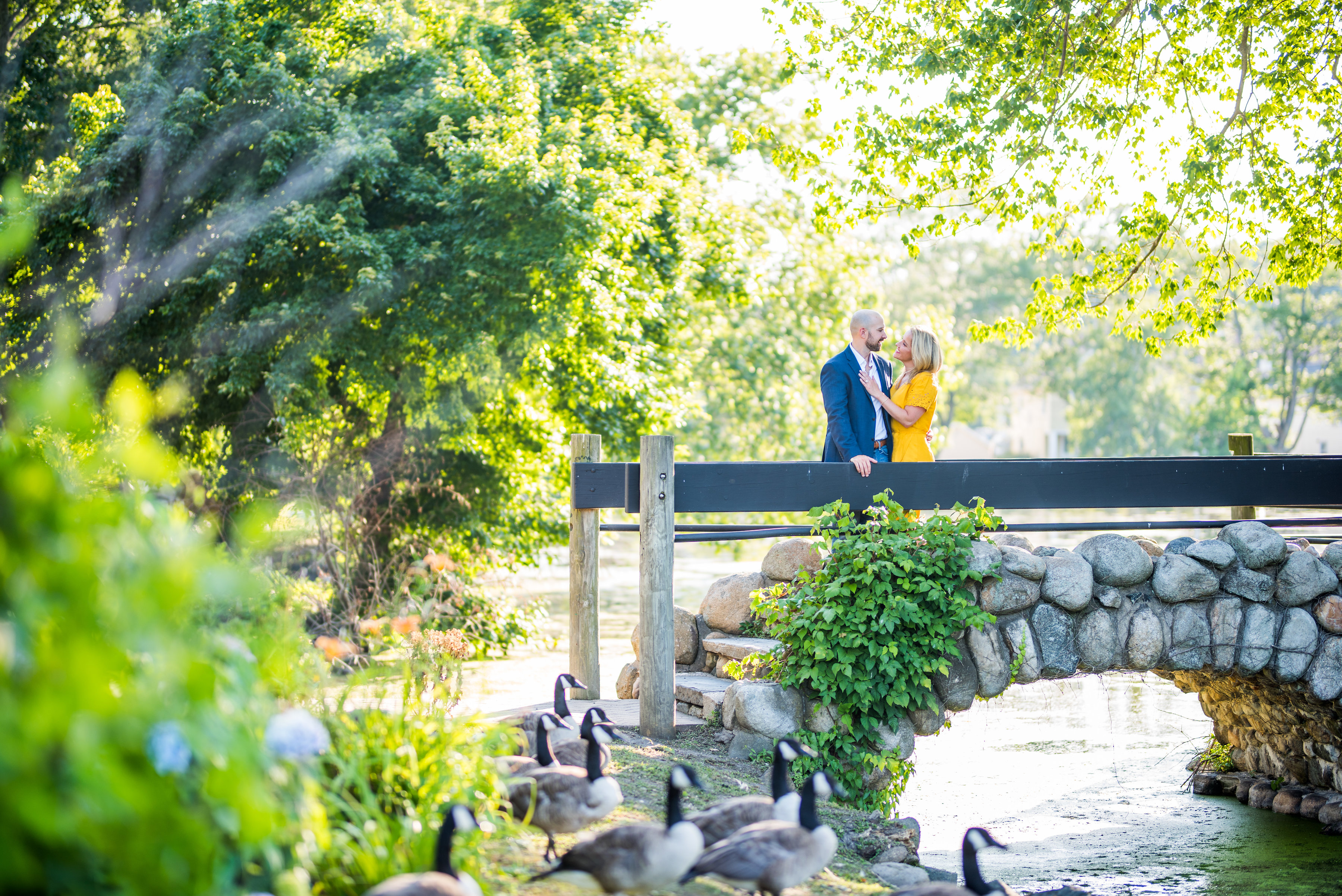 Hecksher Park Engagement Shoot | Long Island Wedding Photographer | Long Island Wedding Photographers7