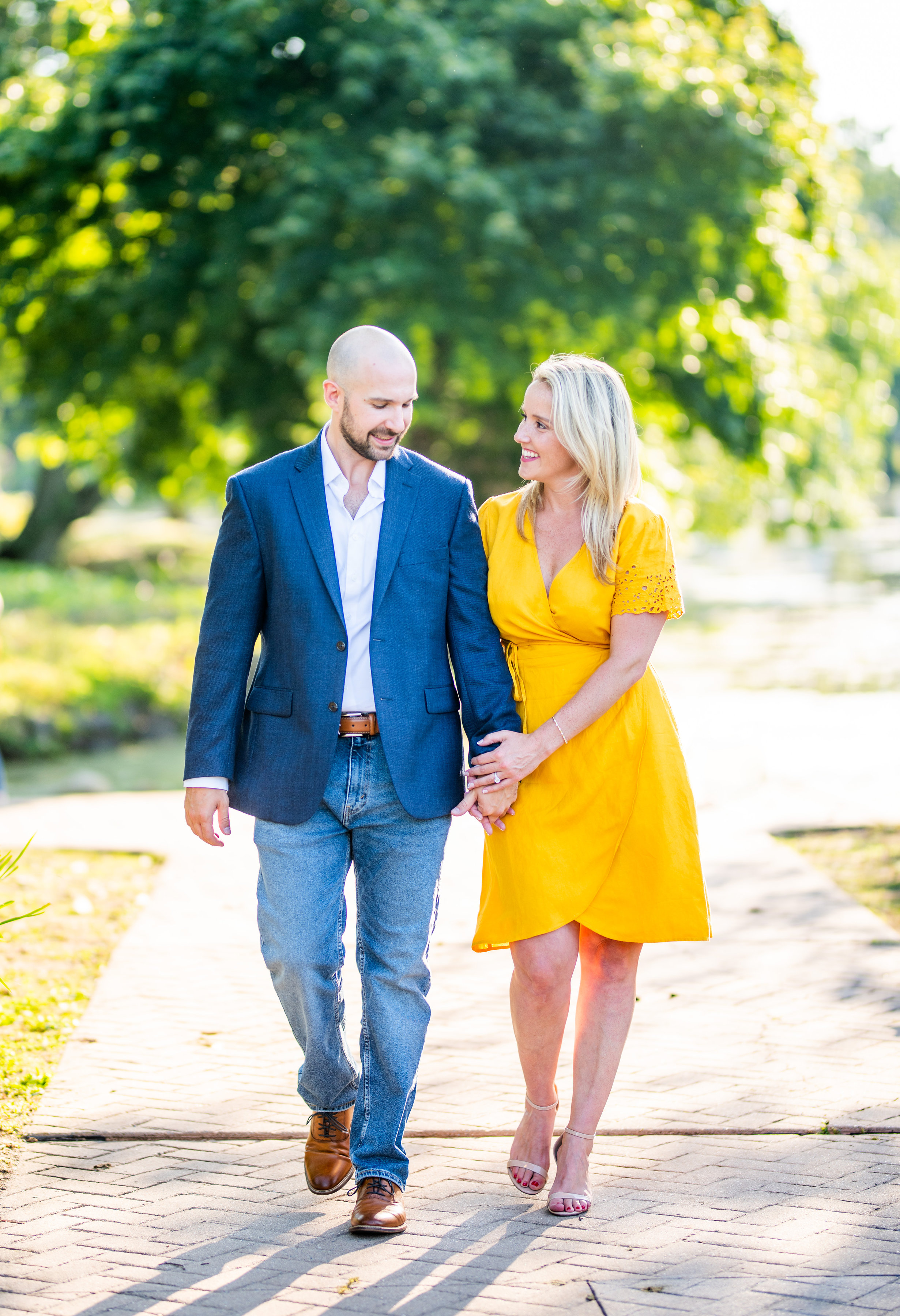 Hecksher Park Engagement Shoot | Long Island Wedding Photographer | Long Island Wedding Photographers8