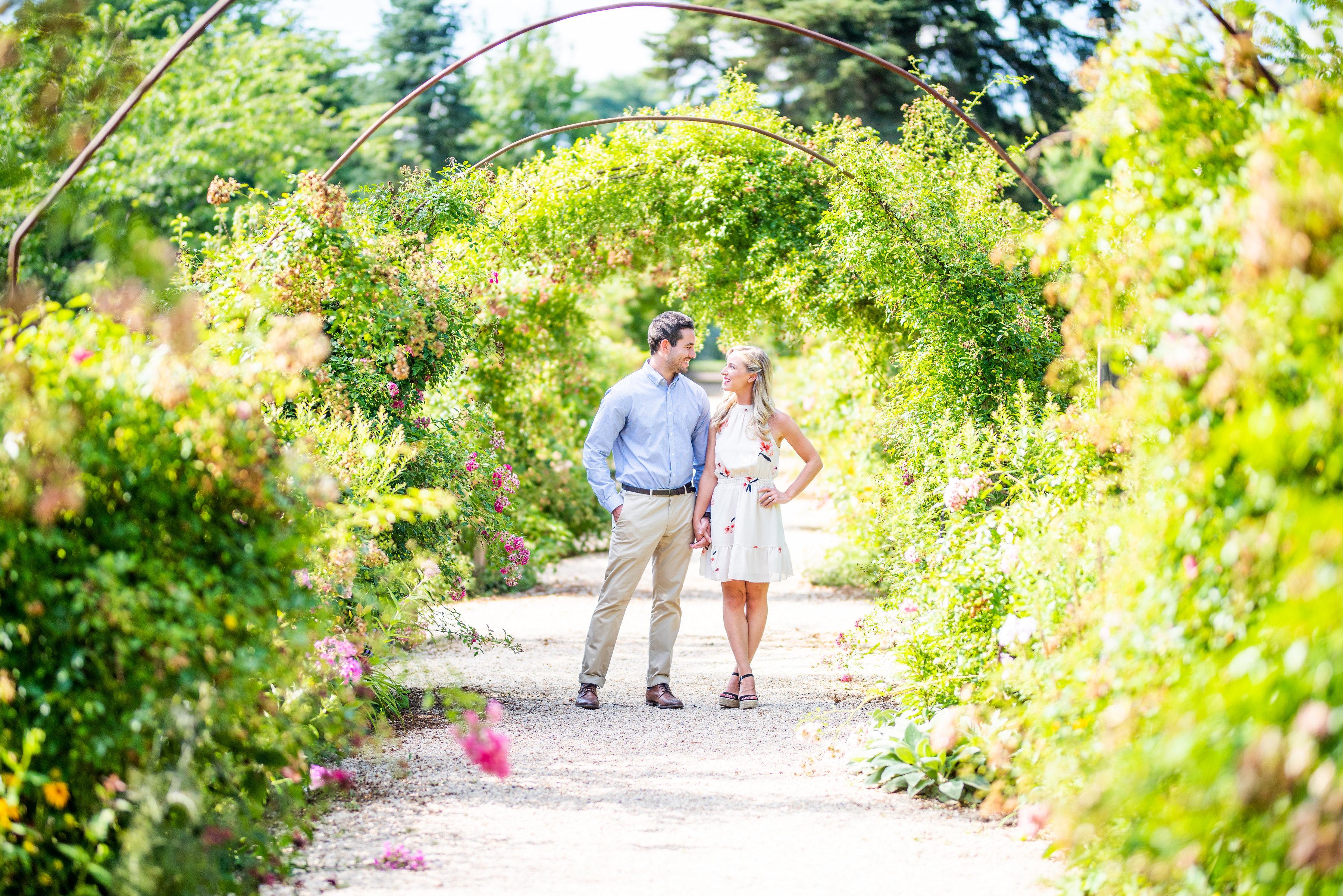 Planting Fields Arboretum Engagement Shoot | Oyster Bay Engagement Shoot | Long Island Wedding Photographer15